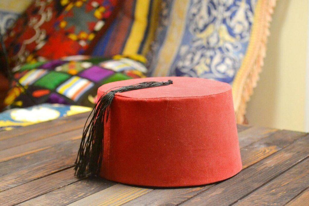 Pakaian Tradisional Nasional dari Seluruh Dunia Bagian 1